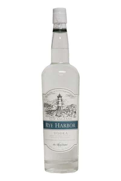 Rye Harbor Vodka