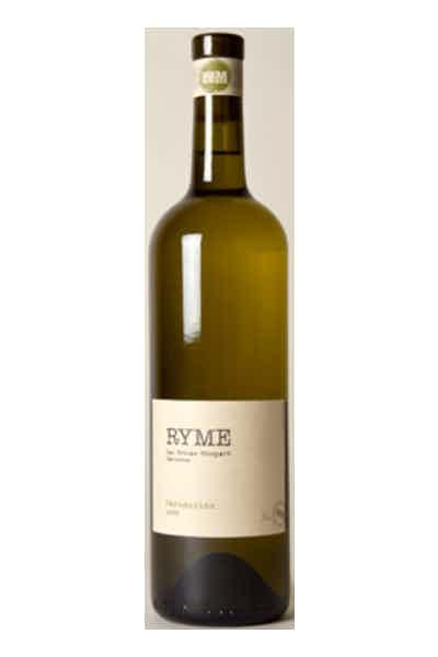 Ryme Cellars Carneros Vermentino Hers