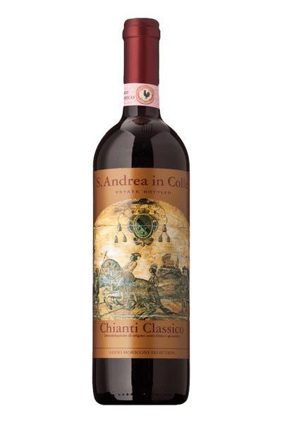 S Andrea Chianti Classico