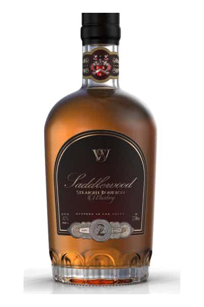 Saddlewood Bourbon