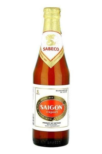Saigon Export Beer Sng