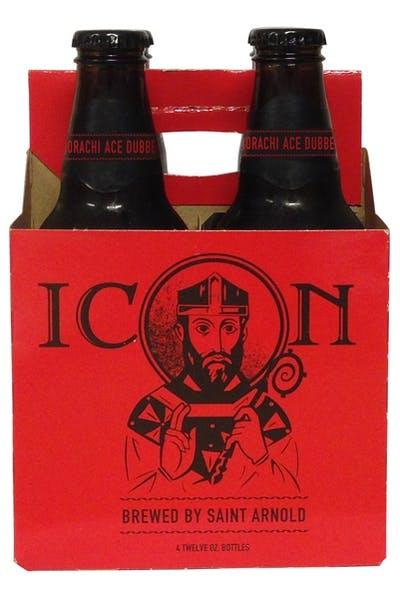 Saint Arnold Icon