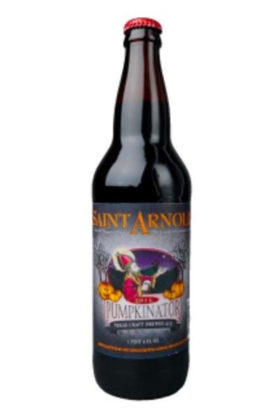 Saint Arnold Pumpkinator