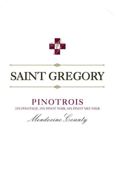 Saint Gregory Pinotrois