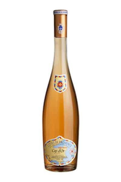 Saint Tropez Cep D'Or Rosé