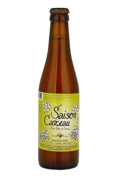 Saison Cazeau Sureau