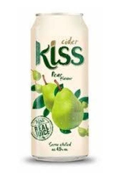 Saku Kiss Cider Pear