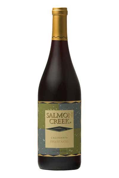 Salmon Creek Pinot Noir