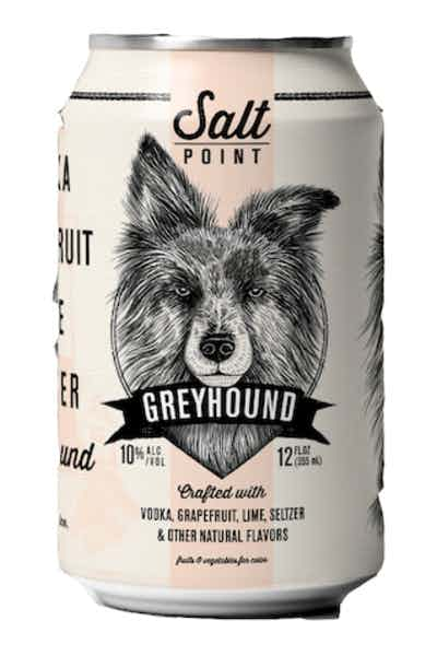 Salt Point Greyhound