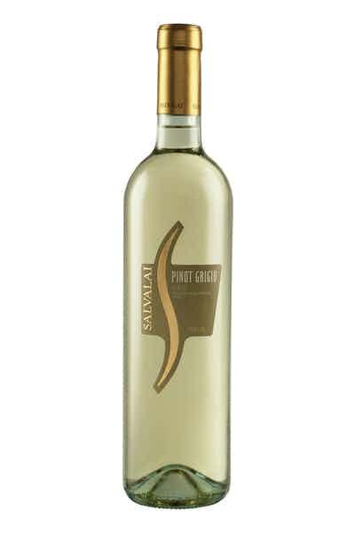Salvali Pinot Grigio