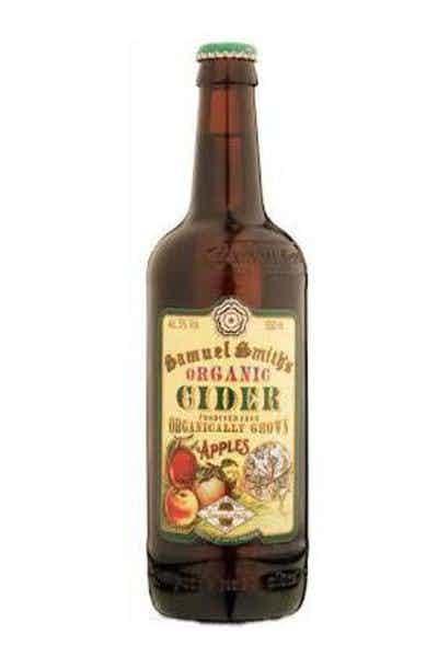 Sam Smith Organic Cider
