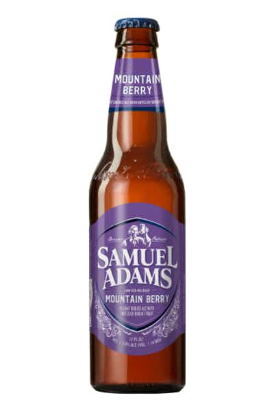 Samuel Adams Mountain Berry