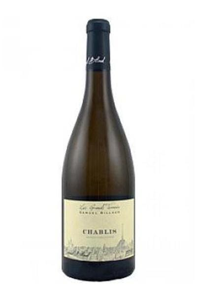 Samuel Billaud Chablis Les Grands Terroirs