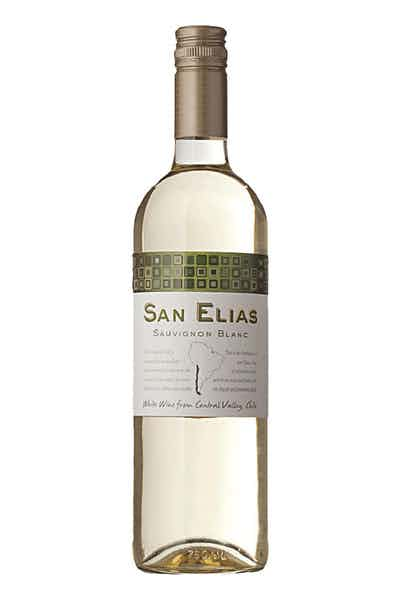 San Elias Sauvignon Blanc