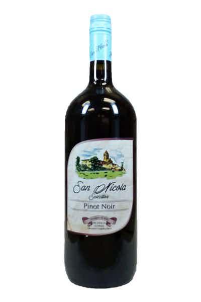 San Nicola Pinot Noir