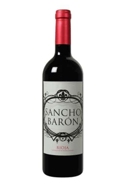 Sancho Baron Rioja