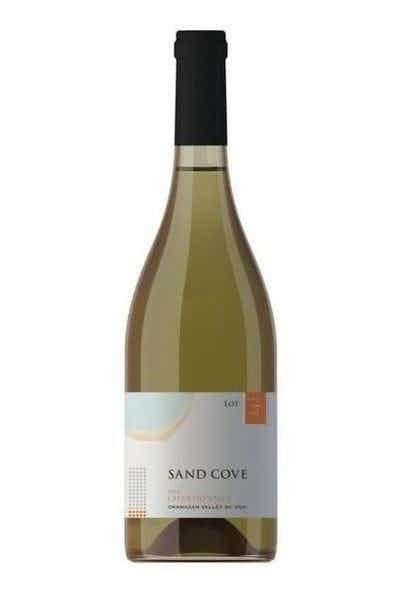 Sand Cove Lot 242 Chardonnay