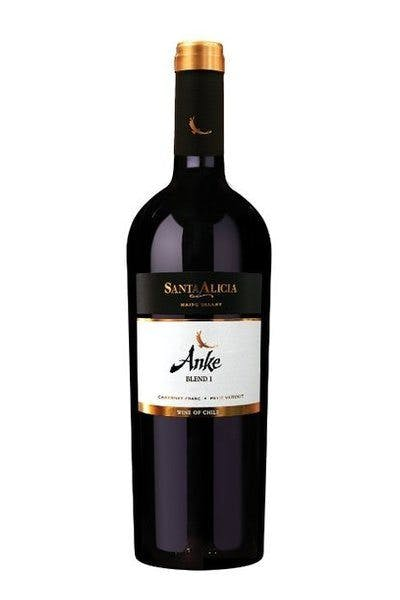 Santa Alicia Anke Red Blend