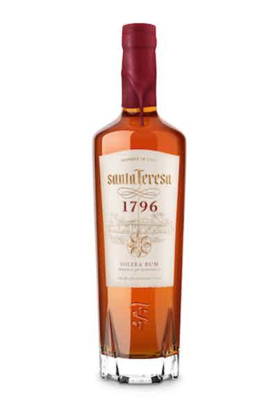 SANTA TERESA® 1796 Solera Rum