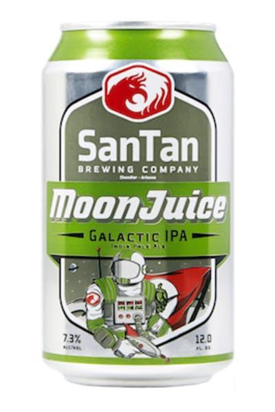 SanTan Moon Juice IPA