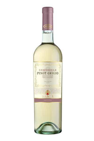 Santi Sortesele Pinot Grigio