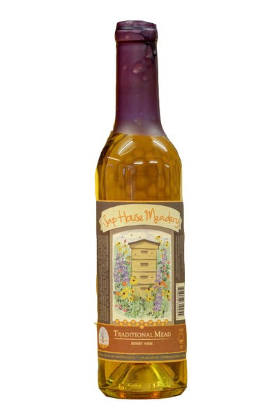 Sap House Traditional Mead