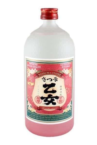 Satsuma Otome Soju
