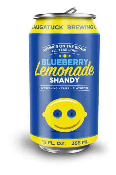Saugatuck Blueberry Lemon Shandy