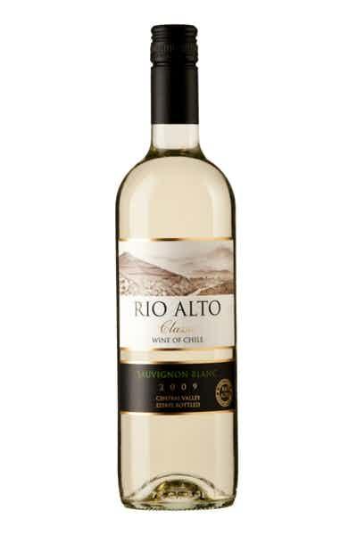 Sauv Bl Rio Alto