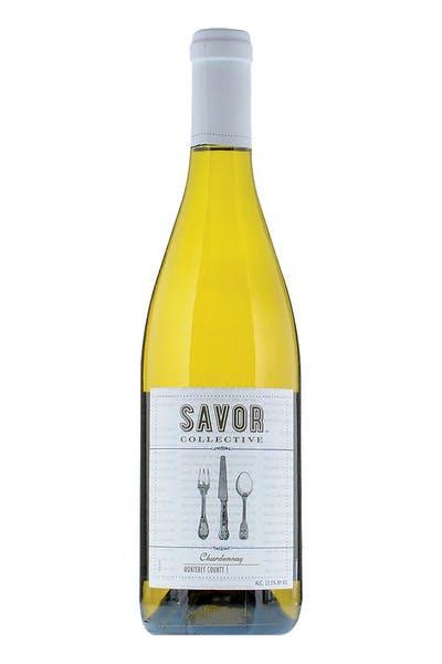 Savor Chardonnay