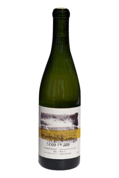 Scar Of The Sea Chardonnay