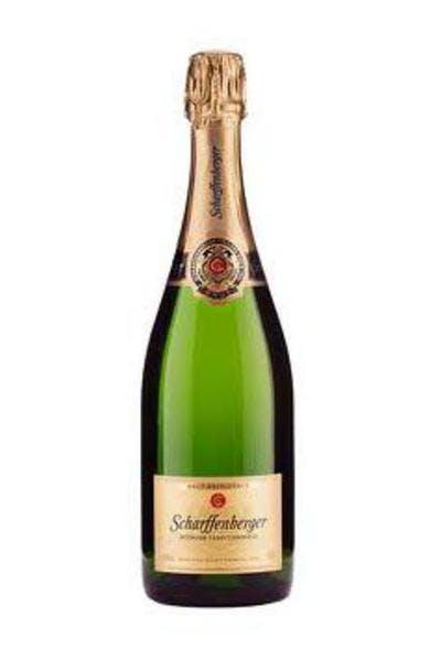 Scharffenberger Brut Sparkling Wine