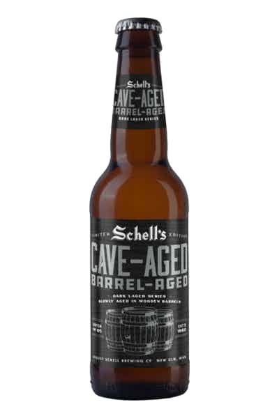 Schell's Cave Aged Barrel Aged