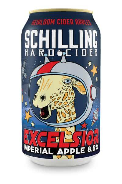 Schilling Excelsior Imperial Apple