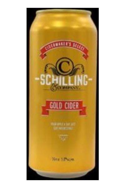 Schilling Gold Cider