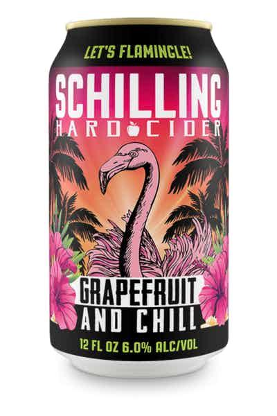 Schilling Grapefruit & Chill Cider
