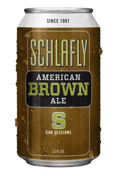 Schlafly Brown Ale