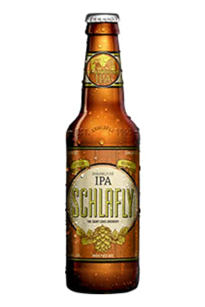 Schlafly Farmhouse IPA