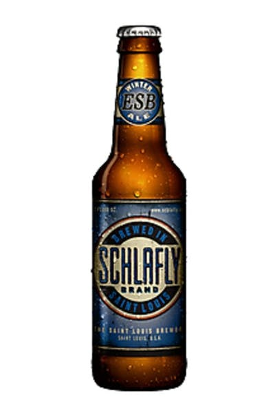 Schlafly Winter ESB Seasonal