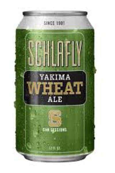 Schlafly Yakima Wheat