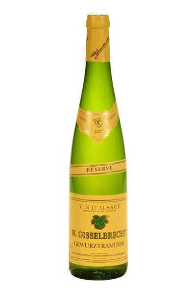 Schleret Gewurztraminer d'Alsace