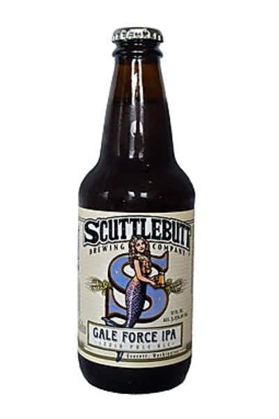 Scuttlebutt Gale Force IPA