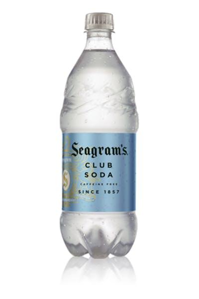 Seagram's Club Soda