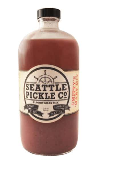 Seattle Pickle Company Bloody Mary Mix