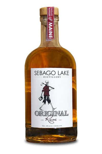 Sebago Lake Original Rum
