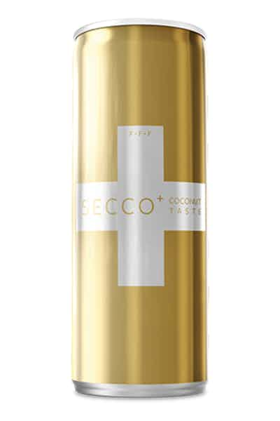 Secco Coconut Sparkling Wine