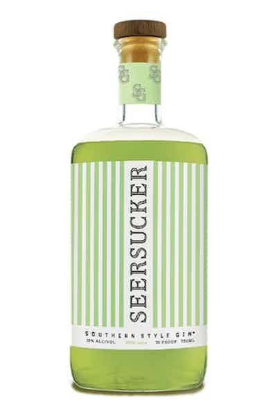 Seersucker Southern Style Limeade Gin