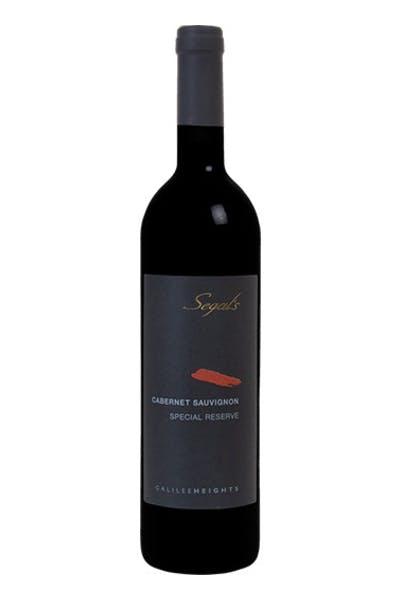 Segal's Special Reserve Cabernet Sauvignon
