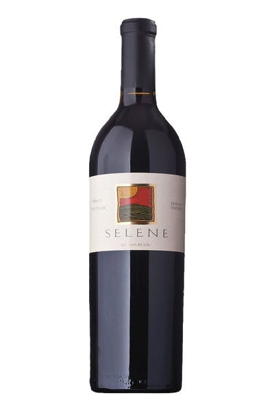 Selene Merlot Frediani Vineyard Napa