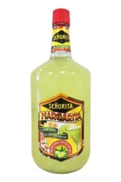 Senorita Margarita Cocktail
